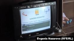 Krımda Ukrayna telekanalları bloklanır