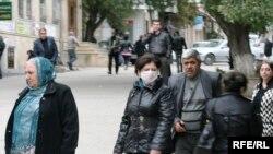Грипп относится к наиболее часто встречающимся в Азербайджане инфекционным болезням