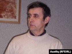 Рәмил Хөсәенов