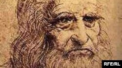Leonardo da Vinci, autoportret
