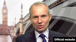 Міністр у європейських справах МЗС Великої Британії Девід Лідінгтон