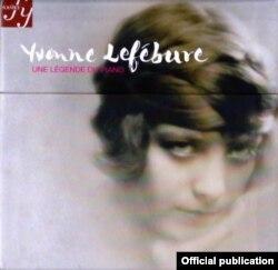 Colecția Yvonne Lefebure publicată de Solstice