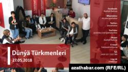 Stambul: Ýaşaýyş rugsady problemalary türkmen migrantlaryny günbatara bosgunluga gönükdirýär
