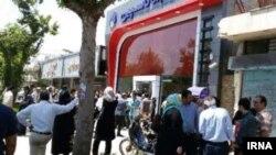 در ماه های گذشته، شماری از سپردهگذاران موسسه اعتباری «کاسپین» به بلوکه شدن سپردههای خود در این موسسه اعتراض کرده اند.