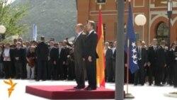 Španski kralj u posjeti Mostaru