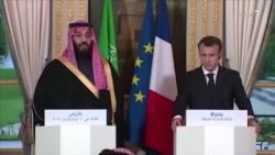 هشدار عربستان به جامعه جهانی درباره ایران
