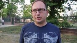 Полозов о «деле Чийгоза»: апелляция будет в следующем году (видео)
