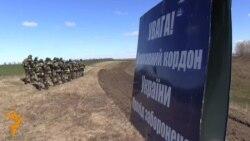 Запах пороху на російському кордоні на Сумщині