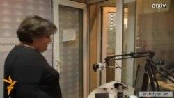 «Ազատություն» ռադիոկայանի Բաքվի բյուրոն դադարեցնում է աշխատանքը