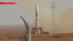 Казахстан готов отдать еще тысячу квадратных км под обломки российских спутников