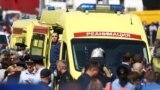Стрельба в школе в Казани, погибли как минимум 8 человек (видео)