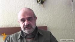 Ռուբեն Բաբայան. Հայ ժողովուրդը իր պահանջների մեջ արդար է և վայրի բնազդներով չի շարժվում