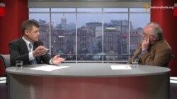 Той, хто виступає проти законів декомунізації, діє на боці Росії – Винничук