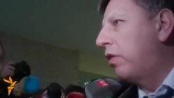 Макеєнко і Мірошниченко про відновлення районних рад у Києві