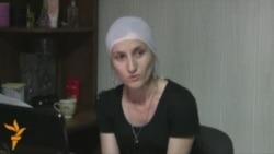 Интервью адвоката Сапият Магомедовой