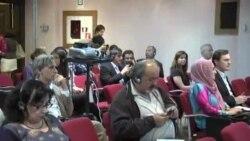 Коршинос: Гузориши ҳукумат назди Шӯрои СММ воқеъбинона набуд