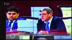 """Fazil Mustafa: """"Azərbaycanı yalançı statistikadan çıxarmalıyıq"""""""