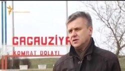 Предвыборные страсти Гагаузии