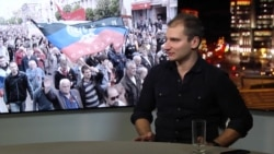 """Путин использует """"республики"""", чтобы дальше разрушать Украину"""