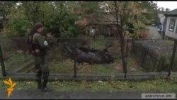 Ռուսները և ուկրաինացիները միմյանց մեղադրում են պատերազմի հանցագործությունների մեջ