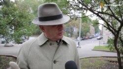 Львів'яни ще роздумують зі своїм вибором 25 жовтня (відео)
