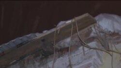 Башкортстанда түбәдән ишелгән кар астында икенче кеше һәлак булды