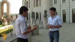 Дар бораи ҳамоиши ғайримуқаррарии TEDx Душанбе