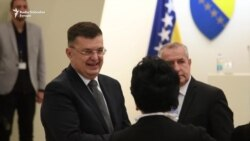 Izbor Zorana Tegeltije za predsjedavajućeg Vijeća ministara BiH