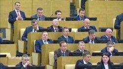Выступление В. Жириновского в Госдуме 17 апреля 2019 (часть 2)