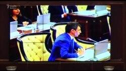 """Zahid Oruc: """"Məmurlar 2 və ya 3-cü vəzifələrindən imtina edərsə, azı 1000 iş yeri yaranar"""""""