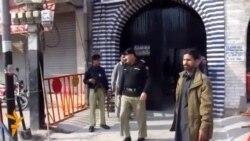 У Пешаварі підвищені заходи безпеки