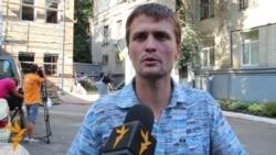 Ігор Луценко після звільнення