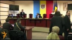Moldavski izbori