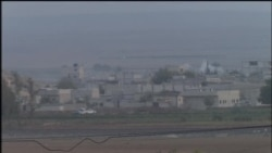 Kobane: Militanti IS-a nastavljaju ofanzivu na kurdsku enklavu