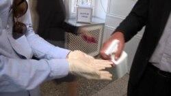 Можно ли голосовать во время эпидемии? Эксперимент члена ЦИК Кыргызстана