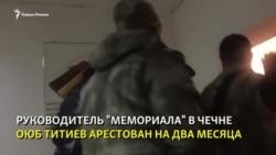 """Адвокат чеченского """"мемориальца"""" Петр Заикин: """"На объективность не рассчитываю"""""""
