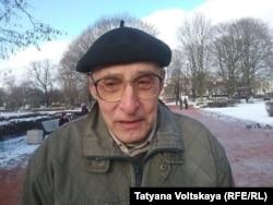 Вячеслав Долинин