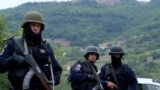 License Plate Spat Sees Ethnic Serbs In Kosovo Continue To Block Road To Border Crossing