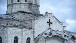 Ըստ Արցախի մշակույթի նախարարի, հայկական եկեղեցիները ոչնչացնելու քարոզ է տարվում ամենաբարձր մակարդակով