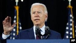 Profil: Predsjednički kandidat SAD Joe Biden
