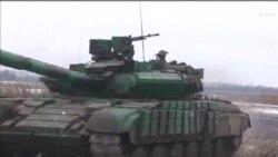 Загострення ситуації на Донбасі