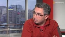 «Роль Льовочкіна і «льовочкіних» у Євромайдані сильно перебільшена» – Кіпіані