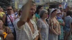 Ethnic Tensions High In Central Russia After Deadly Scuffle