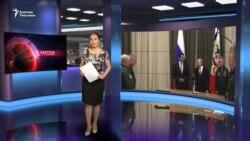 Асад Путинге ыраазы
