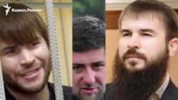 Кошмар Кадырова