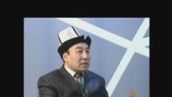 Кыргыз адабиятынын келкели качан келет? 2-б.