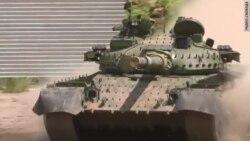 Танки для украинской армии