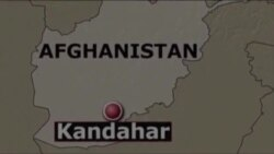 Helicopter Crash In Kandahar Kills Five Foreign Troops