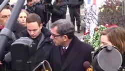 Посол Франции поблагодарил россиян за поддержку