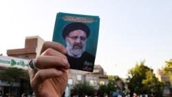 """""""Кісі өлтіруші"""" Раиси. Ирандағы президент сайлауының бас үміткері туралы не белгілі?"""